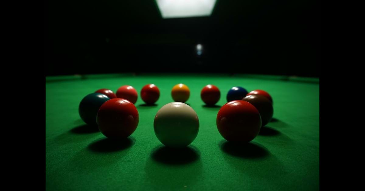 snooker world championship records
