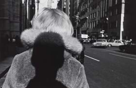 Lee Friedlander, courtesy of Fraenkel Gallery, San Francisco and Wilson Centre for Photography
