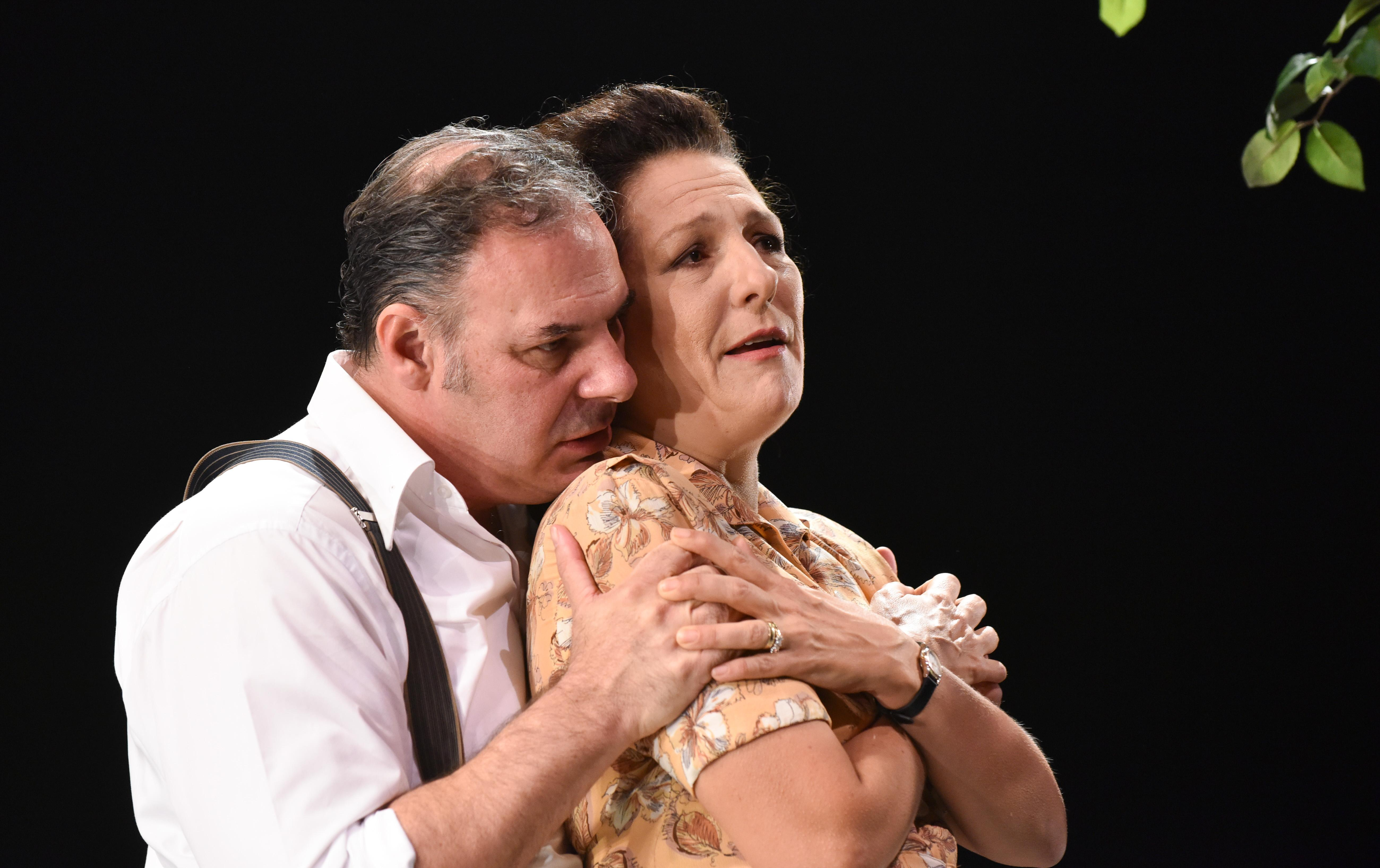 "the collision of family and society in the play all my sons by arthur miller ""i think, to him, they were all my sons and i guess they were"" arthur miller's scathing portrait of american society is revived here by director howard davies with an intricate."