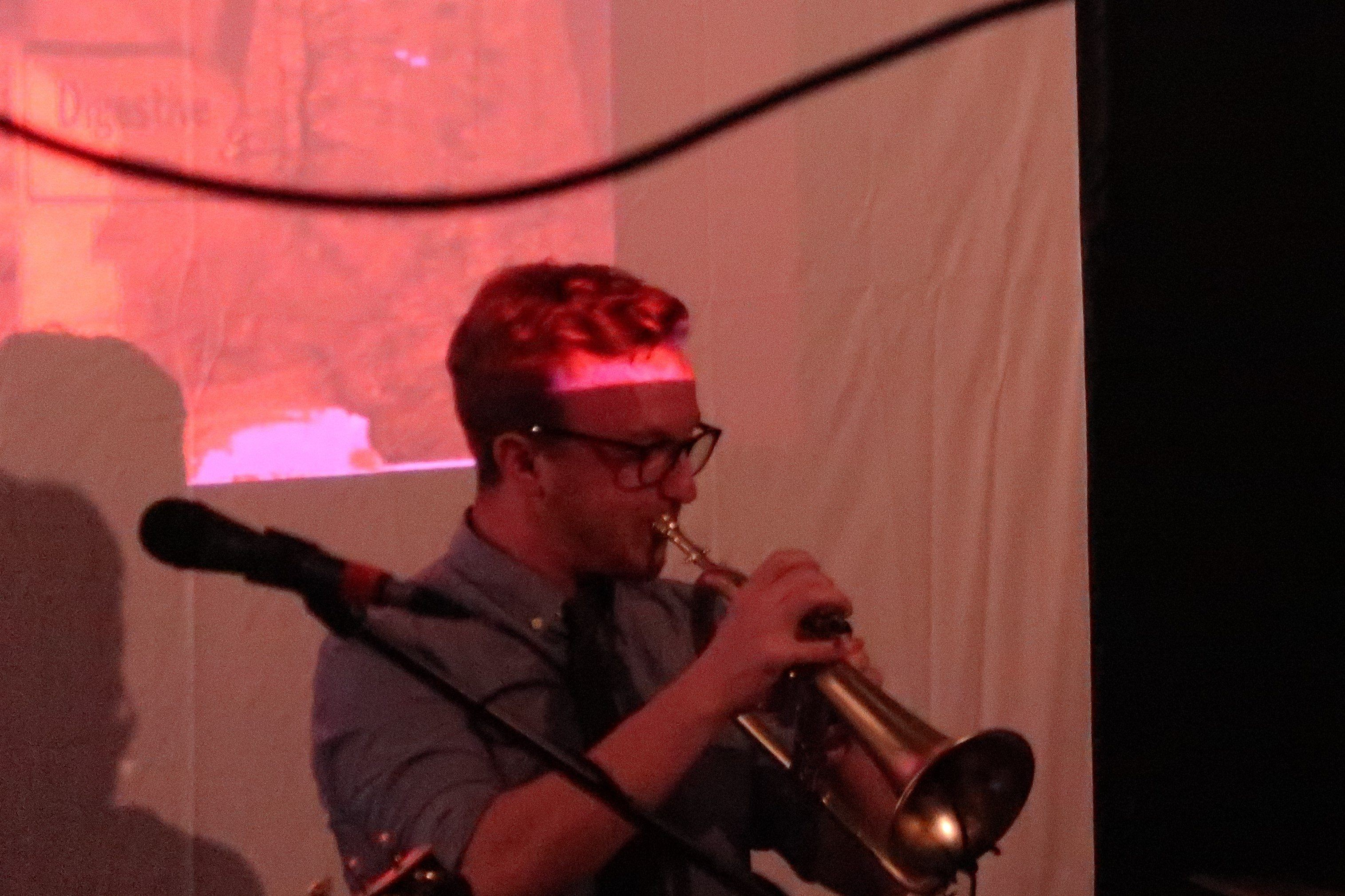 LeftLion - Live Music Review: Public Service Broadcasting at