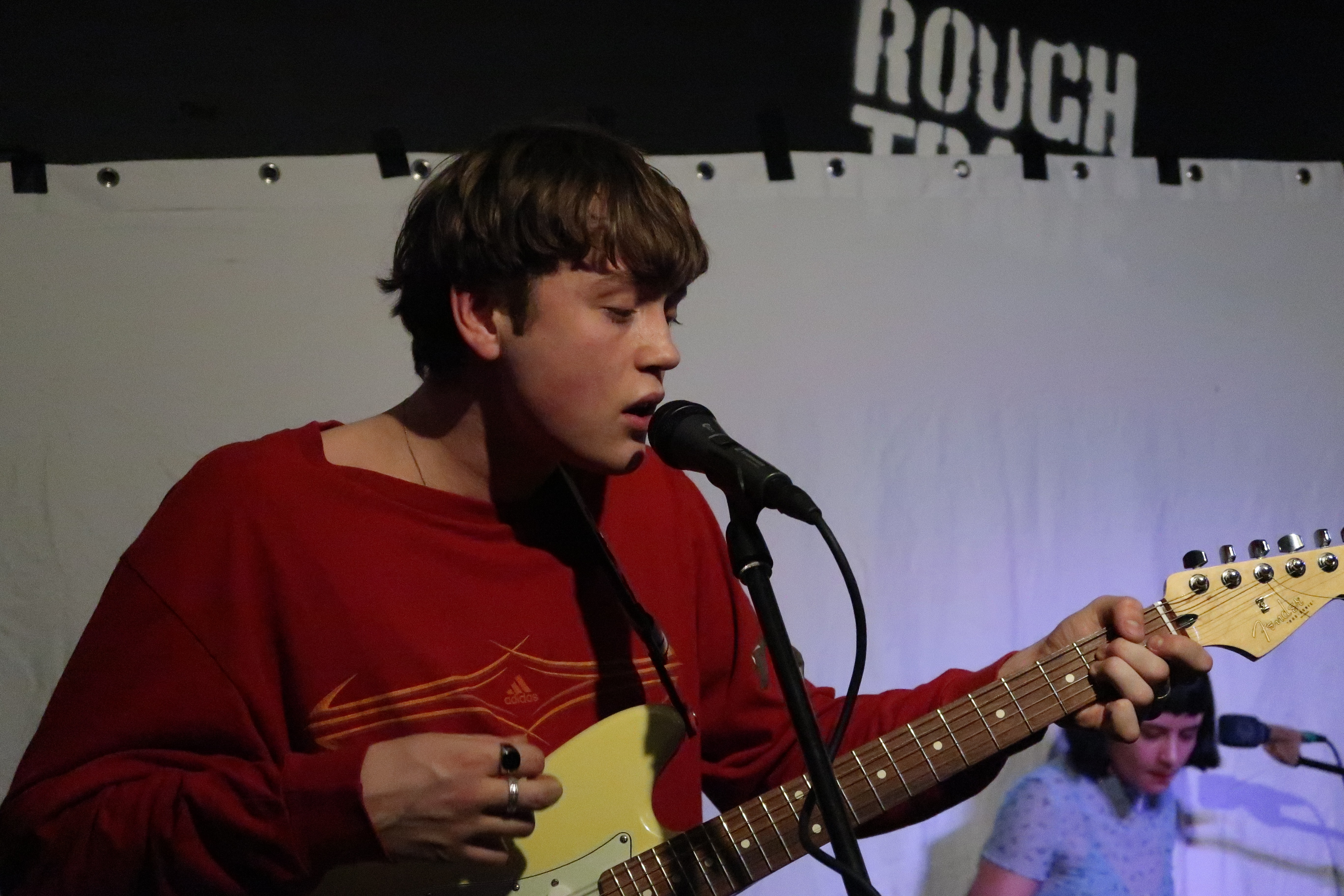 Orielles Rough Trade