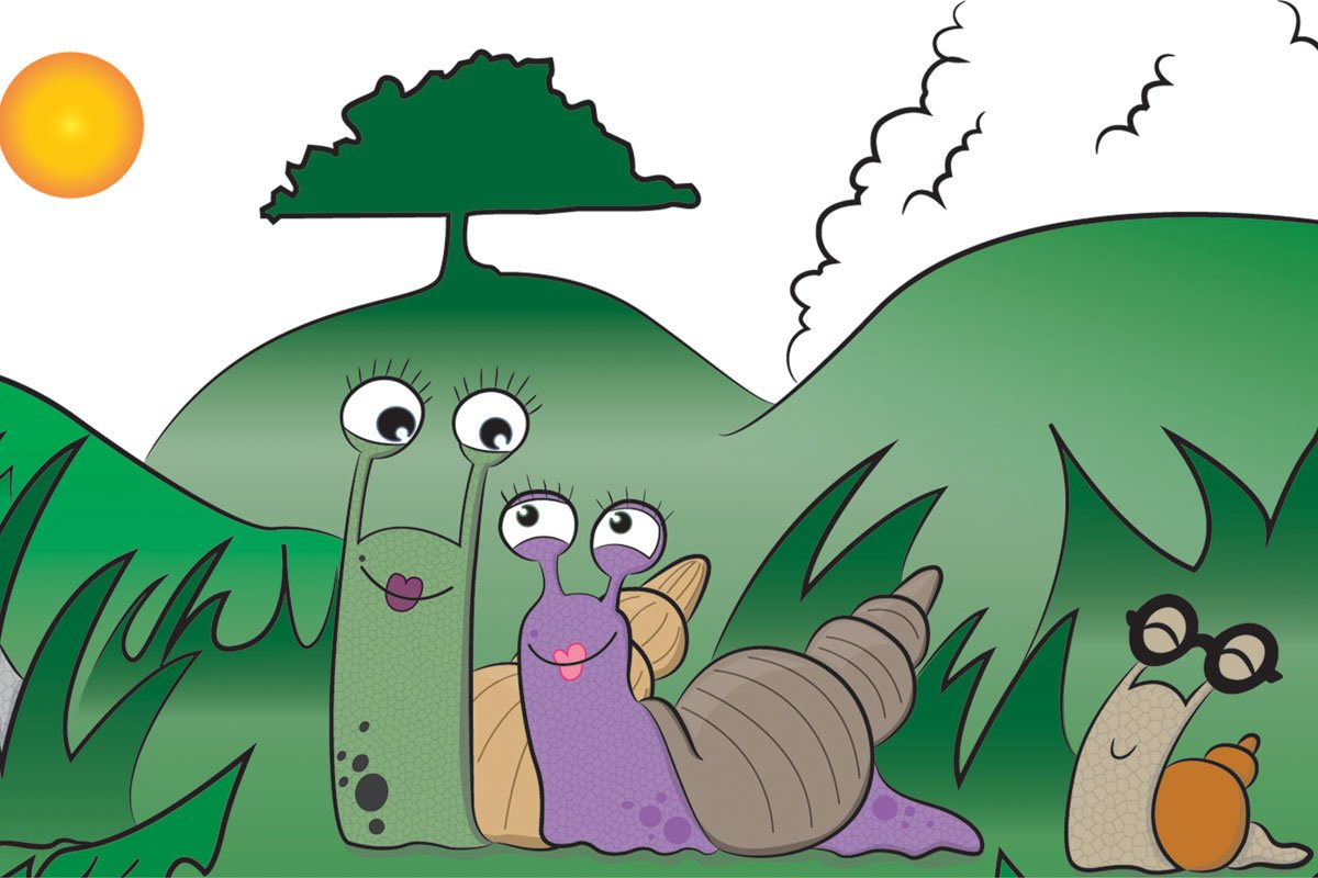 LeftLion - The Best Mummy Snails Are Teaching Kids About ...