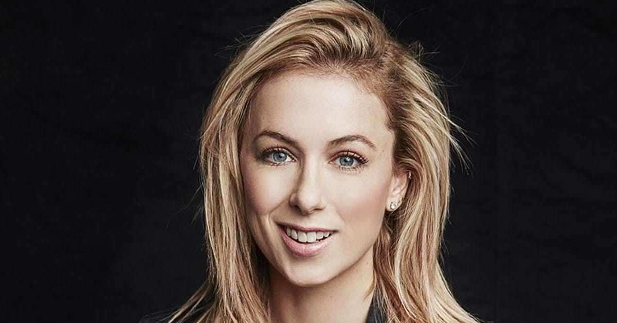 Leftlion New York Comedian Iliza Shlesinger Played Glee Club Nottingham