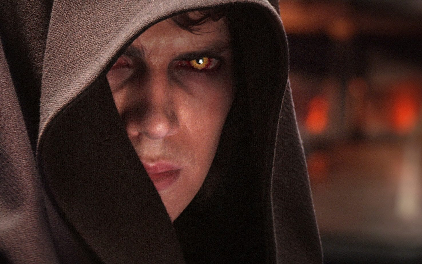 Leftlion 15 Years Later Star Wars Episode Iii Revenge Of The Sith