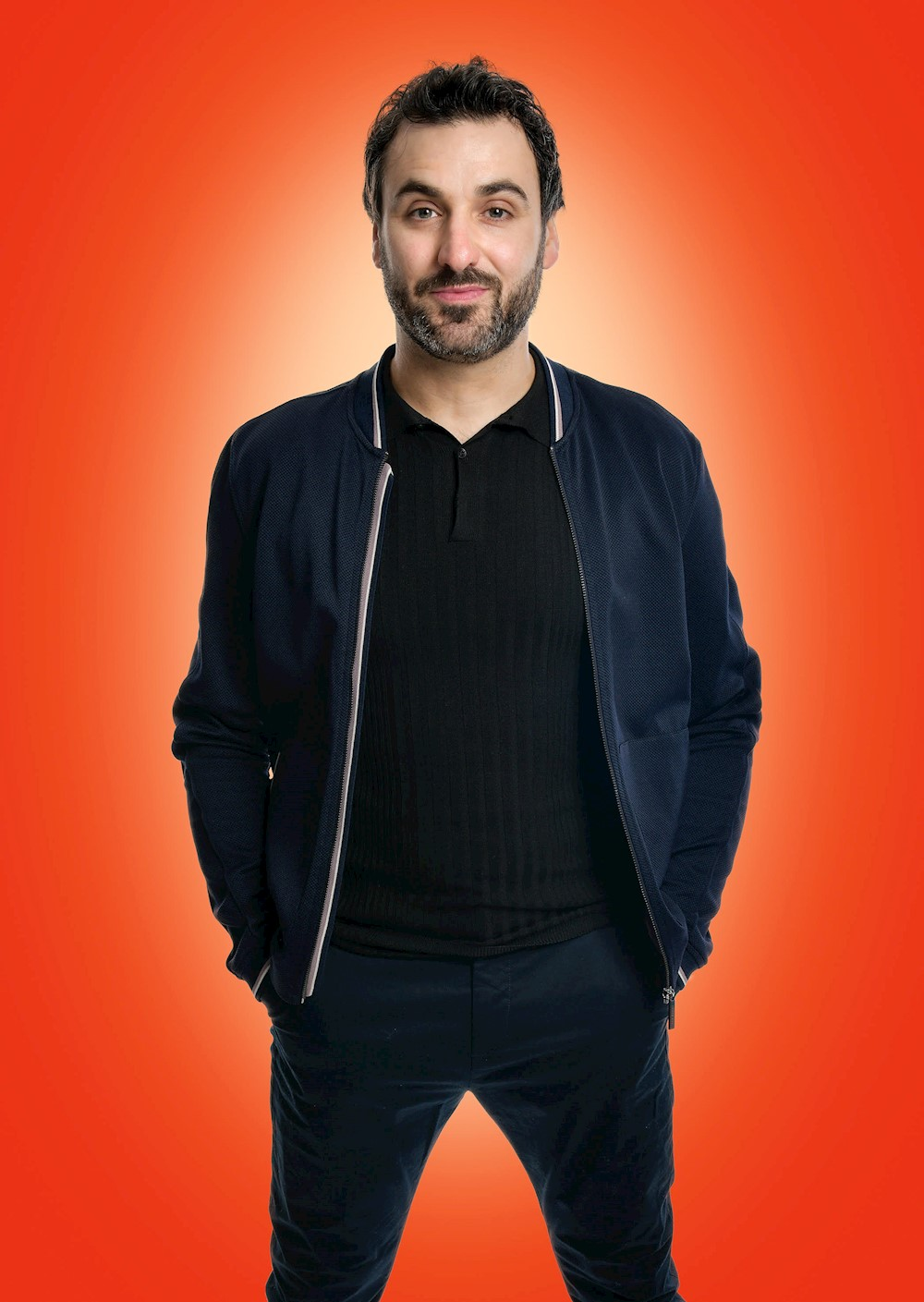 Patrick Monahan: From The Bottom, Now I'm Here