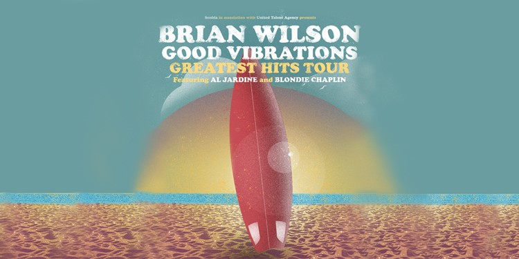 Brian Wilson: Good Vibrations Greatest Hits Tour