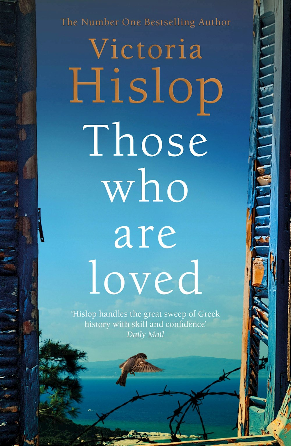 An Evening with Victoria Hislop